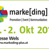 Marke[ding]plus in Wels 2014