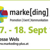 marke[ding] plus in Wels