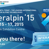 Messe Interalpin 2015
