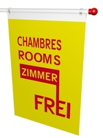 Rooms, Zimmer frei (0439)